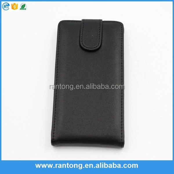 wholesale hot selling mobile phone accessory oem leather case for lg optimus g pro e988