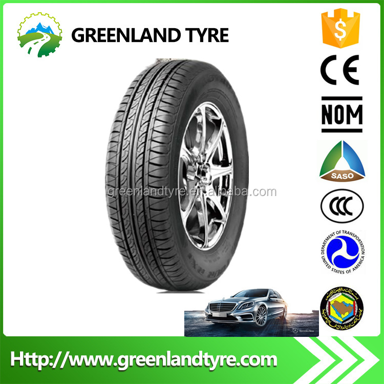All sizes of Car Tire 195/65R15 Car Tire Manufacturer in China