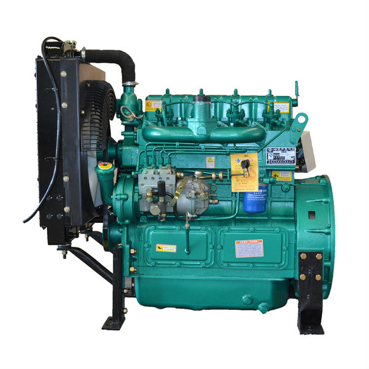 30kw diesel engine for construction work