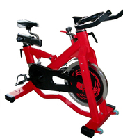 commercial gym equipment gym spinning bike indoor exercise bike