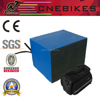 48v 20Ah LiFePo4 battery pack for high power ebike
