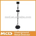 Metal Detector search metals that hidden in underground with competitive price