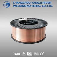 mag welding electrode soldadura mig wire 70s-6