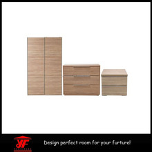 2015 factory wholesale wooden malaysia sexy bedroom set