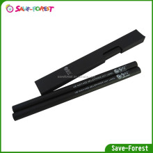 FREE SAMPLES Black paper Lead HB drawing pencil