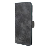 Genuine leather mobile phone case with magnet for iPhone 6
