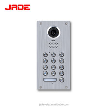 Manufacturer supply Wifi Video Door Phone With Camera Support Remote Access video