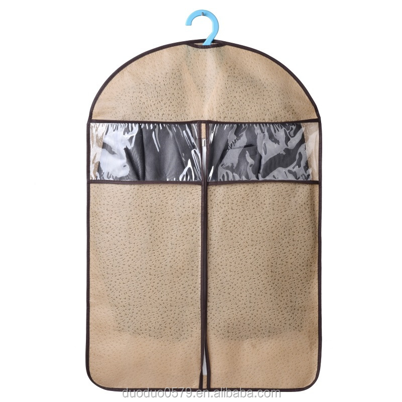 Y156 factorywholesale cloth dust cover suit cover home garment bag