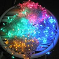 Pure White Christmas Led Light Decorations/decorative Led Lights ...