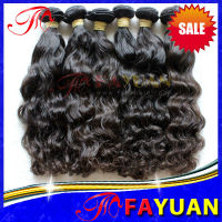 Trustworthy hair vendors!!! high density 100% authentic virgin wavy virgin asian remy hair