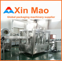 Washing-Filling-Capping water distillation plant mineral water plant cost