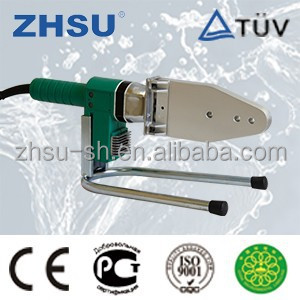 Digital Welding Machine For Plastic Pipe Plastic Sheet Butt Fusion Ppr Pipe Welding Machine