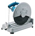 "heavy duty power tools 14"" cutting machine with reliable motor"