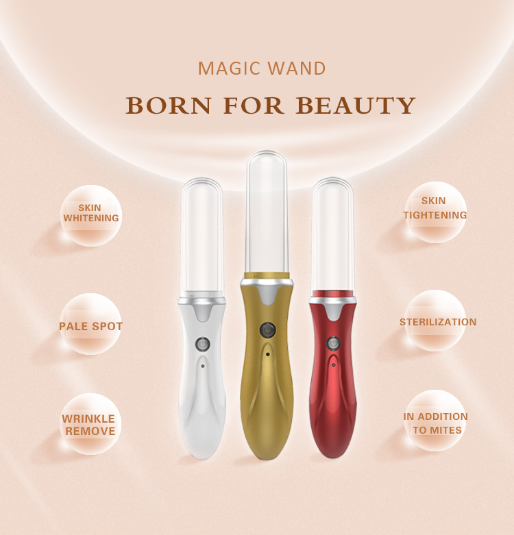 Multifunction Beauty and Personal Care Face Lift Plasma Magic Wand
