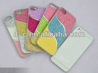 Fashional 3colors protect cover case for iPhone 5 case
