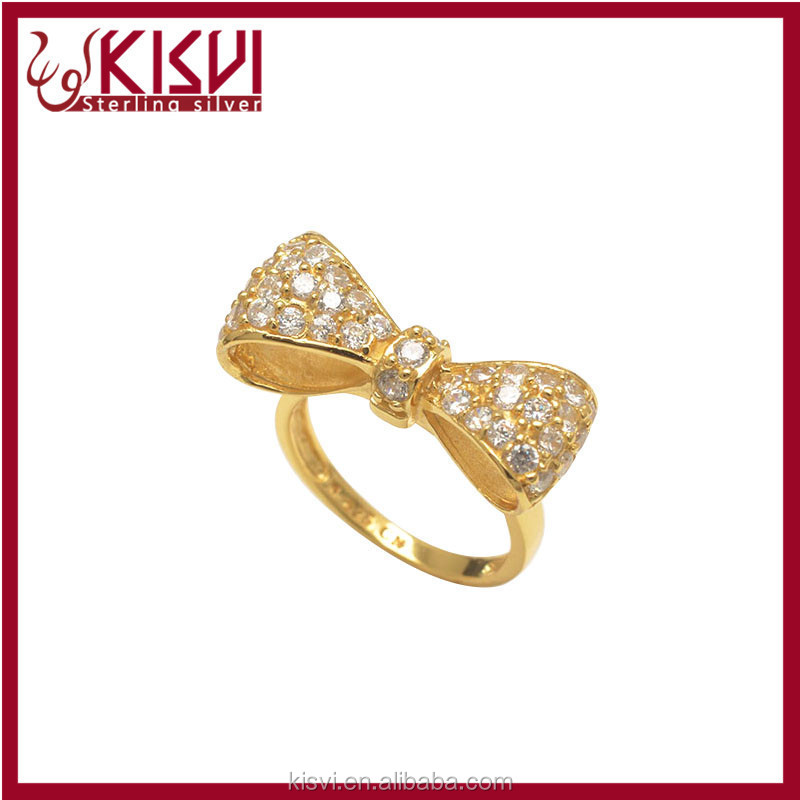 kisvi ring Jewelry manufacturer 925 silver