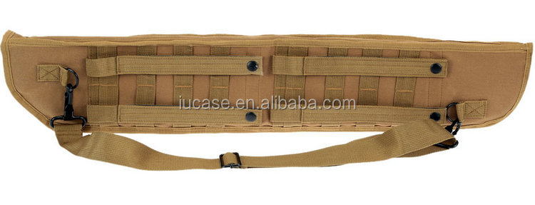 Outdoor Waterproof Heavy Duty Gear Hunting Range Long Tactical Gun Rifle Bag
