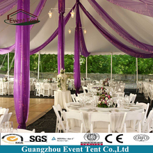 Top Quality Cheap Exotic Indian Marquee Party Wedding Tent Outdoor For Sale