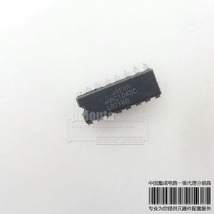 POLO3-- DIP-16 chip available from stock Electronic Component New IC UPC1042C