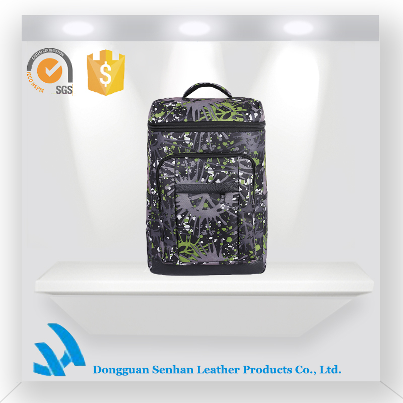 2015 New design in stock 600D hunting military backpack bag