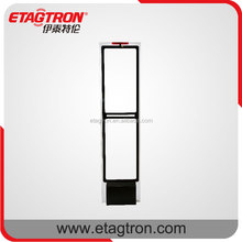 Etagtron PG212B high quality supermarket eas anti-theft system 58KHz security alarm antenna