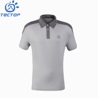 Professional high quality polo shirt for wholesale