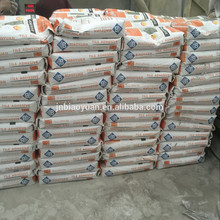 High Strength Building Cement Based Adhesive / Porcelain Floor Tile Adhesive