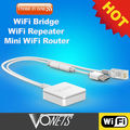 Portable Mini Wifi Router VAR11N for Using in Hotel, Wifi bridge/Wifi Repeater&Expander