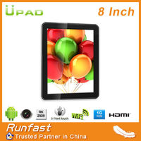 cheapest tablet android 4.1 8 inch tablet pc ATM7029 Quad Core 1.5GHZ