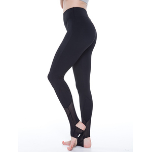 athletic sports pants, yoga gym fitness workout leggings for women