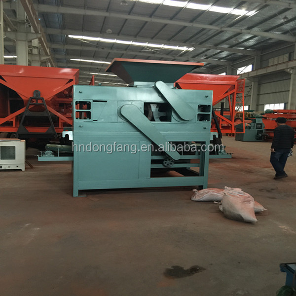 coal bricket machine /charcoal brick press machine/briket making factory