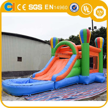 Best Sale WaterJumping Castle slide,Indoor&Outdoor Commercial Grade Bouncy Castle, Inflatable Slide Bouncer House