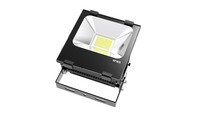 LED lighting Outdoor lighting High Lumen waterproof ip65 led flood light 100W SAA CE ROHS SMD2835 MeanWell driver