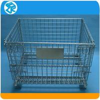 Multifunctional transport cage with 4 casters for wholesales