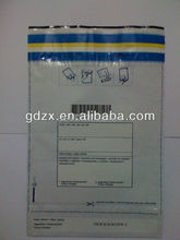 new product 2014 security professional tamper proof plastic envelope