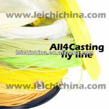 Chinese Skagit Max best shooting head silk fly line