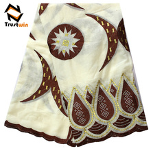 Dubai muslim scarf new design woman scarf of SC20068 white