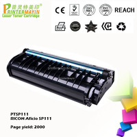 For Ricoh Laser Printer Drums & Toner SP111
