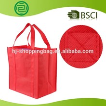 High quality shoulder pp non woven bag
