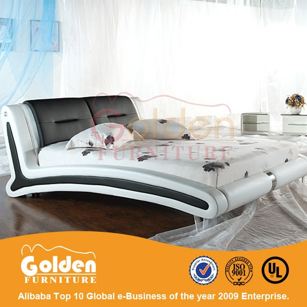 Hot sale alibaba modern furniture sweet dream bed 2900