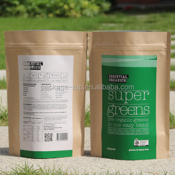 25kg 50kg pp woven block bottom valve cement bag with pe liner/kraft paper bag for cement