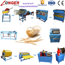 2017 Hot Selling Factory Price Bamboo Toothpick Making Machine For Sale