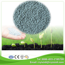 granular npk compound fertilizer 20-20-20