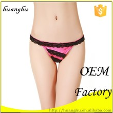 wholesale export breathable women rich underwear