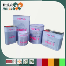 New competitive peelable rubber coating plastic car paint