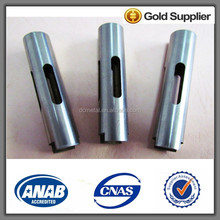 Custom-made OEM precision CNC machining factory hose coupling machine tool sales online
