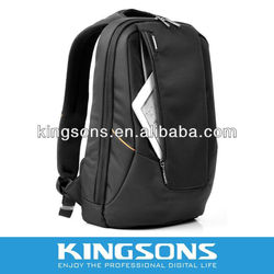 2013 new design businss notebook laptop backpack,high quality and good looking