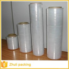 Pallet Packing Self-adhesive Clear Plastic PE PROTECTIVE Film