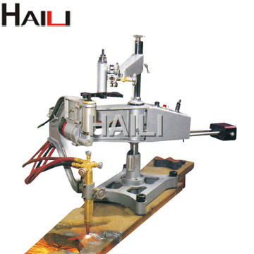 CG2-150 outside profiling gas cutter/shape cutting machine
