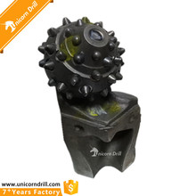 "Unicorn Drill bore piles hard rock roller cones with API standard / high cost performance 8 1/2"" roller bits for core barrel"